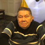 Miguel had a blast saying goodbye to 2018 and welcoming 2019