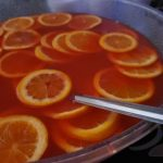 Delicious punch!