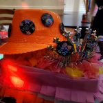 Disco King and Queen crowns have a funky twist this year!